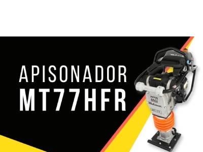Apisonador MT77HFR