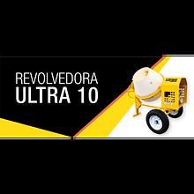 Revolvedora Ultra 10